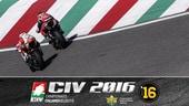 CIV 2016: un libro racconta la stagione dei campioni italiani