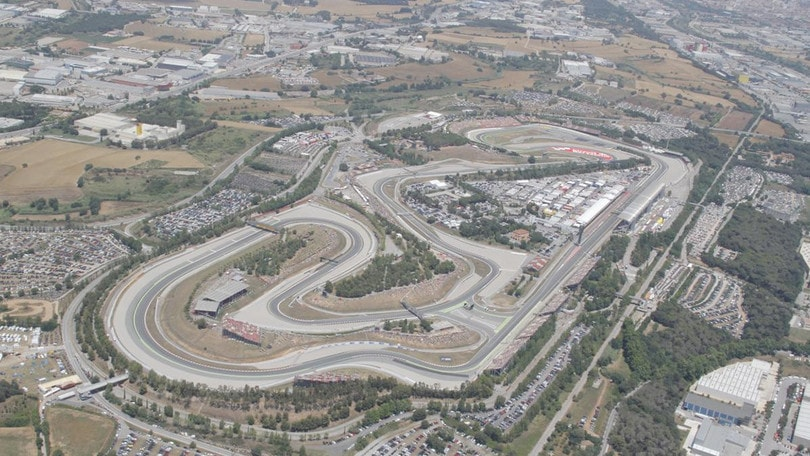 MotoGP 2017, Montmelò cambia definitivamente dopo l'incidente di Salom