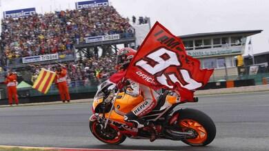 MotoGP, il calendario definitivo della stagione 2017