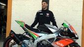 STK1000: Vitali e Scheib con Nuova M2 Racing