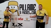 Halcourier MS Racing ingaggia Dani Valle