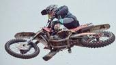 MotoGP: Marquez,  Natale in motocross