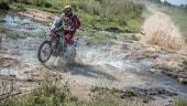 Dakar, a Pedrero Garcia il primo stage