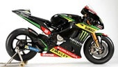 Barracuda e Yamaha Monster Tech3