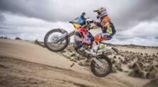 Dakar, le foto più belle dell'edizione 2017
