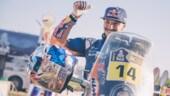 I felici e i delusi della Dakar 2017