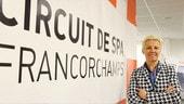 Spa-Francorchamps vuole la MotoGP