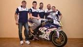 TT: Alex Polita ci riprova con la BMW del Team Penz13