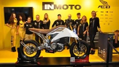 Motor Bike Expo: Motosprint c'è