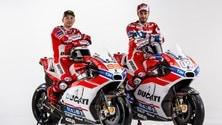 Ducati Desmosedici GP 2017: foto
