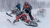Campionato Italiano Motoslitte: si parte il 18 febbraio