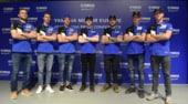 Yamaha, presentati i team per la stagione 2017