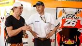 MotoGP: Gibernau coach di Pedrosa