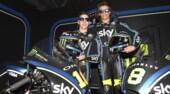 Moto3: presentato lo Sky Racing Team VR46 - FOTO