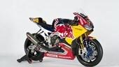 SBK: per la Honda non sarà una priorità