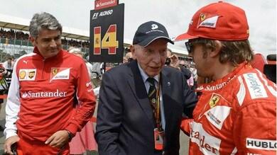Buon compleanno John Surtees!