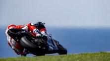 MotoGP, test Phillip Island day1: Rossi e Iannone inseguono Marquez - FOTO