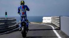 Iannone a Phillip Island con la Suzuki - FOTO