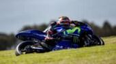 MotoGP, test Phillip Island day2: Vinales show, Honda fa paura. Male Rossi e Lorenzo