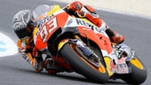 MotoGP, test Phillip Island day3, Marquez: