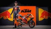 KTM in Moto3 e Moto2, Ajo: