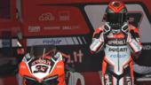 Melandri, la caccia al titolo SBK riparte dall'Australia con la Ducati
