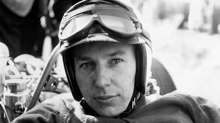 Addio a John Surtees