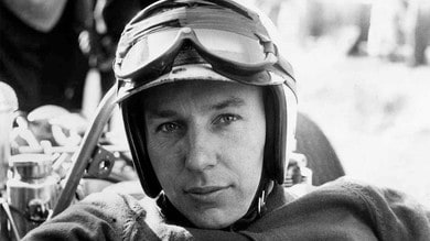 Addio a John Surtees