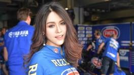 SBK, bellezze d'oriente in Thailandia