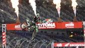 AMA Supercross: Tomac cala il sesto asso