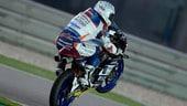 Moto3, test Losail: Fenati resta davanti