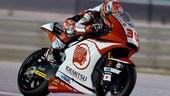 Moto2, test Losail: Morbidelli nel Day3, ma Nakagami resta imbattuto