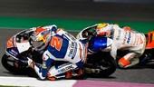 """Moto3, Di Giannantonio: """"La prima gara sarà un'incognita"""""""