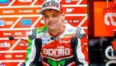 "MotoGP, Sam Lowes: ""Devo lavorare su me stesso"""