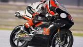 """Moto3, Arbolino: """"Rookie? No, punto al podio..."""""""
