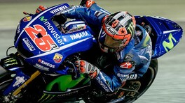 MotoGP, Qatar, Vinales: