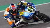 Moto3 Qatar: Oettl leader in FP1