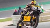 Moto2 Qatar: Luthi il più veloce in FP1