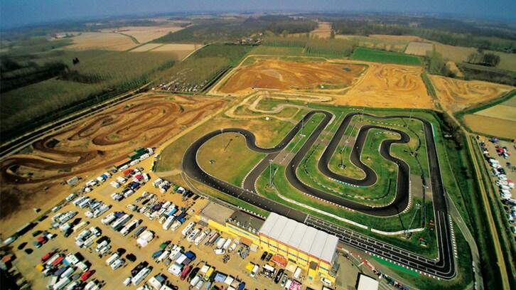 MXGP: il GP d'Italia si farà a Ottobiano