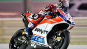 MotoGP Qatar, Dovizioso: