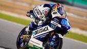 Moto3 Qatar: Martin svetta nelle libere