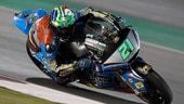 Moto2 Qatar: Morbidelli leader nelle libere