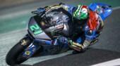 "Moto2 Qatar, gara: un ""Morbido"" trionfo"