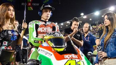 MotoGP Qatar, Aleix Espagaro: