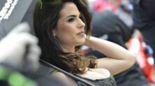 Sexy SBK: le ragazze più belle di Aragon