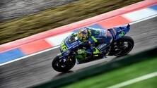 MotoGP Argentina: le foto che raccontano il weekend