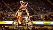 AMA Supercross: Musquin sorprende a Seattle