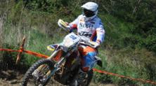 Trofeo KTM Enduro: 2a prova a Rapolano Terme