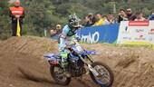 MXGP Trentino, Kiara Fontanesi torna alla vittoria