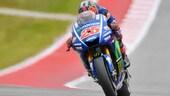 MotoGP Austin, Viñales: